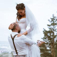 Wedding photographer Sasha Pavlova (Sassha). Photo of 26.09.2017
