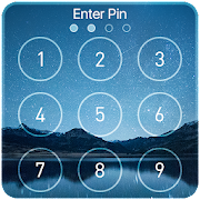 Passcode Lock Screen 2019