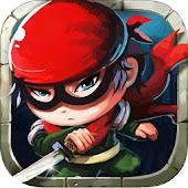 Running Cool Ninja