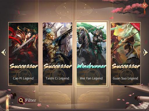 ThreeKingdoms:EpicWar screenshot 16