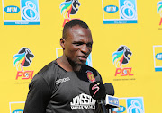 Rodney Ramagalela promises a deadly strike partnership with Tendai Ndoro.