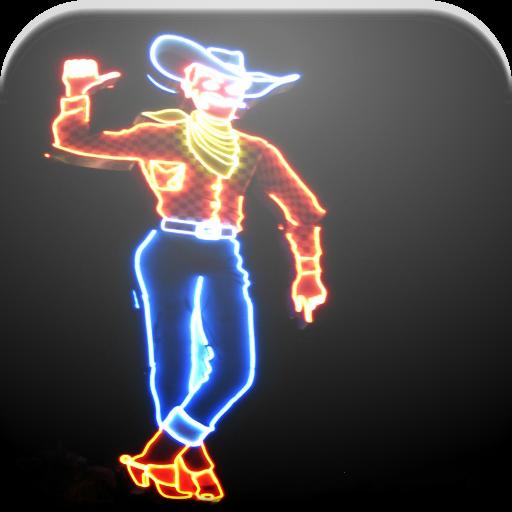 Cowboy Game 休閒 App LOGO-硬是要APP