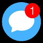 Messenger L SMS, MMS