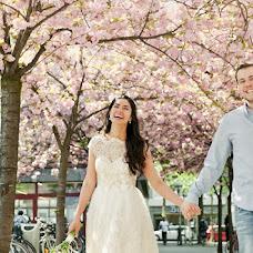 Wedding photographer Nataliya Previdi (Lalia). Photo of 10.06.2015