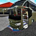 Mod Bus SR2 XHD Prime Racing BUSSID Terbaru 2020 icon