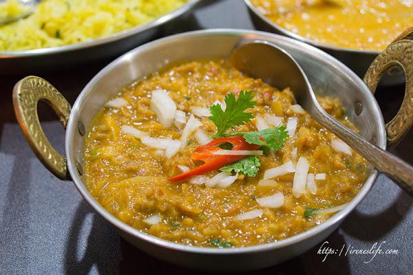 達達印度料理Burans Indian kitchen