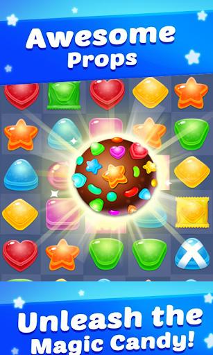 Lollipop Candy 2020: Match 3 Games & Lollipops android2mod screenshots 5