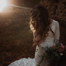 Wedding photographer laura murga (lauramurga). Photo of 09.09.2018