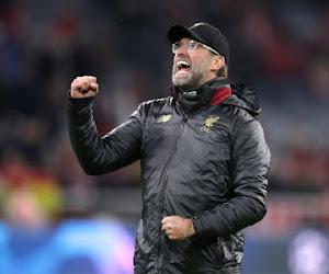 """Jürgen Klopp : """"Nous avons impressionné le Bayern"""""""