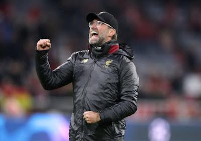 Jürgen Klopp a fait une annonce importante concernant son avenir à Liverpool