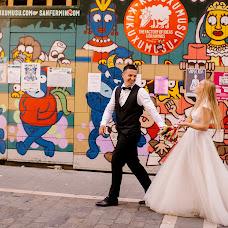 Wedding photographer Danil Tatar (DanilTatar). Photo of 26.09.2018