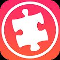 Jigsaw Puzzle Man Pro icon