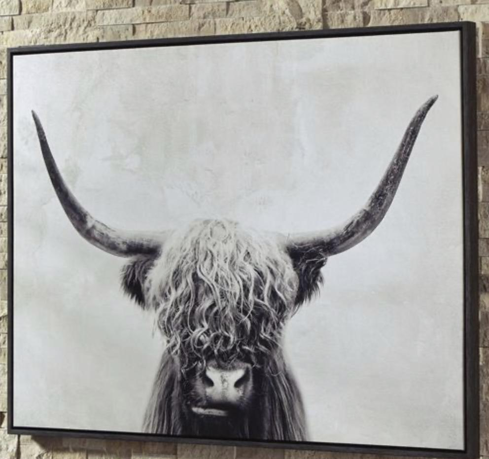 Pancho Wall Art