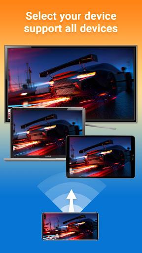 Screen Mirroring HD screenshot 4