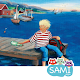 Message in a bottle - Sami Apps bed time stories