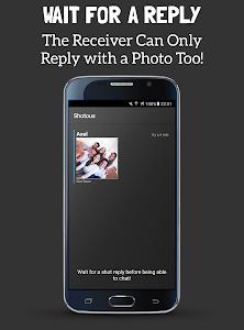 Shotous: Random Chat & Friends screenshot 2