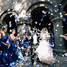 Wedding photographer Alina Biryukova (Airlight). Photo of 25.08.2016