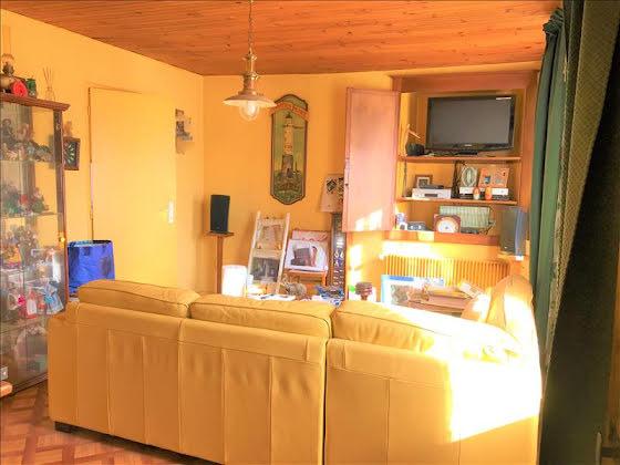 Vente maison 8 pièces 195 m2