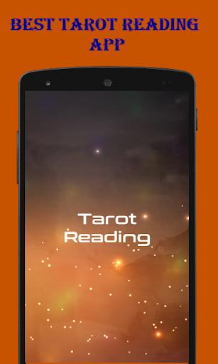 Tarot Reading Free screenshots 1