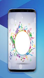 Music Edge Player Galaxy S10  S9 S8 2
