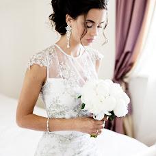 Wedding photographer Aleksandra Mescheryakova (mescheryakova). Photo of 24.11.2014