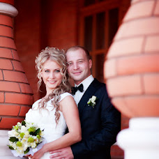Wedding photographer Nadezhda Pereslyckikh (honeymoon). Photo of 23.11.2013
