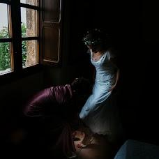 Wedding photographer Carlos Sardà (carlossarda). Photo of 03.01.2017