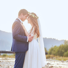 Wedding photographer Vitaliy Smulskiy (Walle). Photo of 10.12.2016