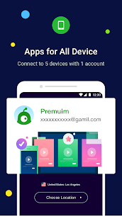 UFO VPN – Fast Proxy Unlimited & Super VPN Master App Download For Android and iPhone 1