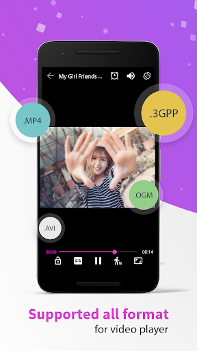 Video player - unlimited and pro version 3.4.5 screenshots 2