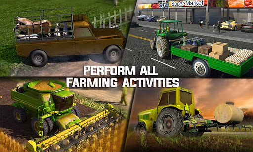 Expert Farming Simulator: Farm Tractor Games 2020 1.0 de.gamequotes.net 1