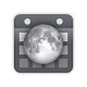 Simple Moon Phase Calendar Apk