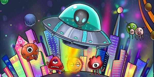 Space Journey screenshot 3