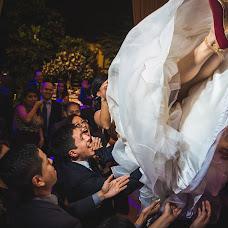 Φωτογράφος γάμων Enrique Garrido (enriquegarrido). Φωτογραφία: 11.06.2019
