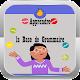 Apprendre la Base de Grammaire APK