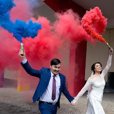 Wedding photographer Andrey Rodionov (AndreyRodionov). Photo of 18.04.2015