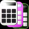 Calculator B16 icon
