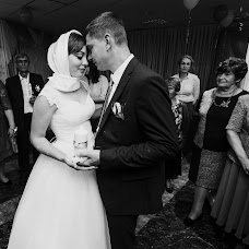 Wedding photographer Vitaliy Andreev (wital). Photo of 05.07.2017