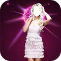 Party Girl Photo Maker icon