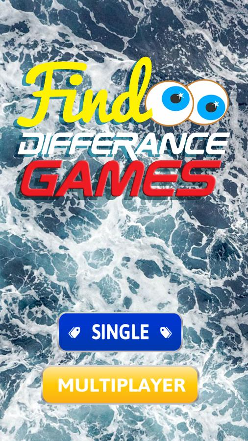 Free Spot the Difference Games - Android Apps on Google Play