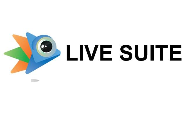FLS LiveSuite Screen Sharing