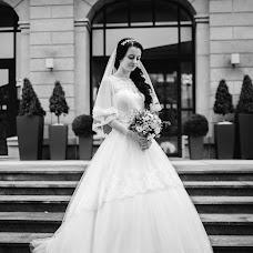 Wedding photographer Radmir Tashtimerov (tashtimerov). Photo of 01.08.2017