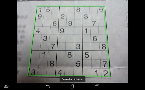 SUDOKU Next Play (Free)- screenshot thumbnail