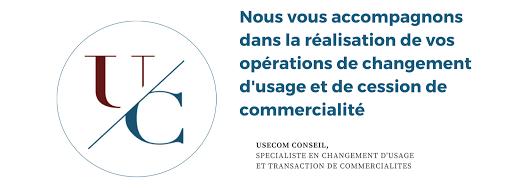 Usecom Conseil - usage commercialité