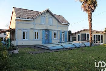 maison à Boisredon (17)