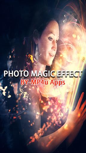 Magic Photo Effect : Photo Magic Lab Effect Editor 2.1.1 screenshots 1