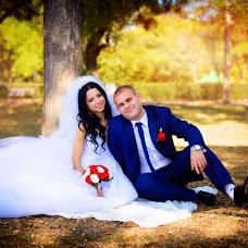 Wedding photographer Yuliya Svetlishnikova (JuliaSv). Photo of 15.10.2015