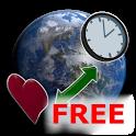 I miss You, CountDown : FREE icon