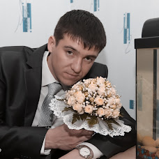 Wedding photographer Sergey Semenov (paparazzi49). Photo of 04.07.2014