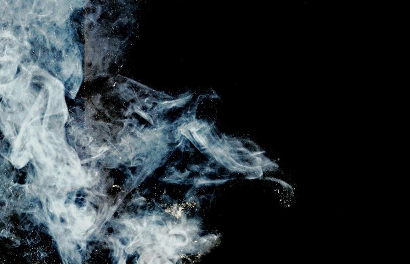 Smoke  di Cleis
